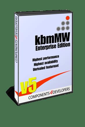 kbmMW 5.16.00 Community Edition