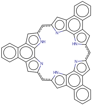 Computational Organic Chemistry » Automated chemical drawings