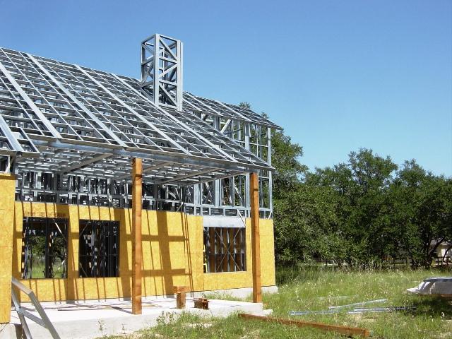 Comporta Steel Framed Homes