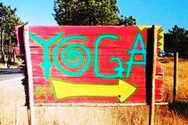 Yoga in Comporta