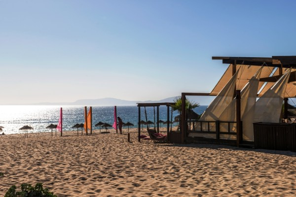 Comporta Beach Portugal Restaurants