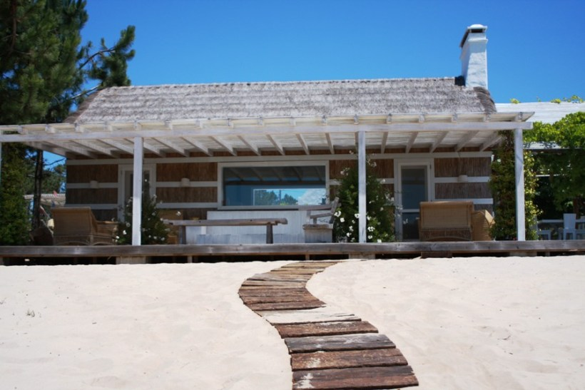 Typical Cabana Comporta