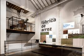 Rice Museum Herdade da Comporta