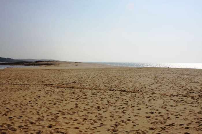 Melides Beach