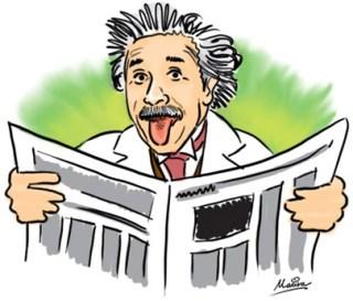 Hierarquia do Saber Científico - Diferença entre Hipótese, Achado, Modelo, Teoria e Lei Científica 5