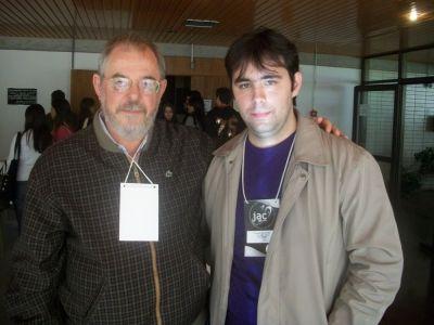 Entrevista Exclusiva com Dr. Júlio César De Rose [10ª JAC UFSCar] 5