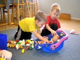O brincar e a análise do comportamento 5