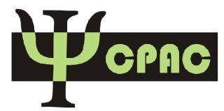 II Congresso de Psicologia e Análise do Comportamento - CPAC 5