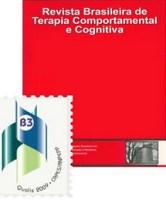 Novas publicações da Revista Brasileira de Terapia Comportamental e Cognitiva 5