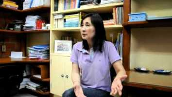 [Entrevista Exclusiva: Olga Mitsue Kubo e Ana Lúcia Cortegoso] - Eventos Regionais em Psicologia Comportamental 23
