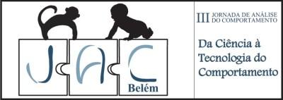 III Jornada de Análise do Comportamento de Belém - Inscrições abertas 5