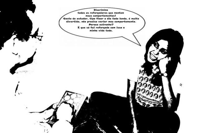 Samara Lopes: nova colunista. 25