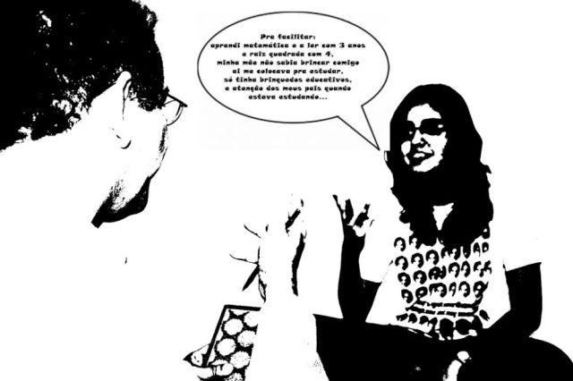 Samara Lopes: nova colunista. 27