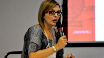[Entrevista Exclusiva] - Profa. Giovana Munhoz da Rocha - XXI Encontro da ABPMC 31