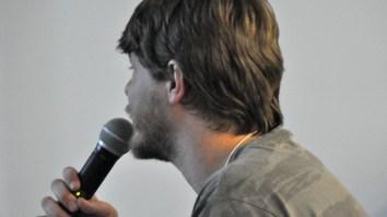 [Entrevista Exclusiva] - Prof. Alexandre Dittrich - XXI Encontro da ABPMC 29