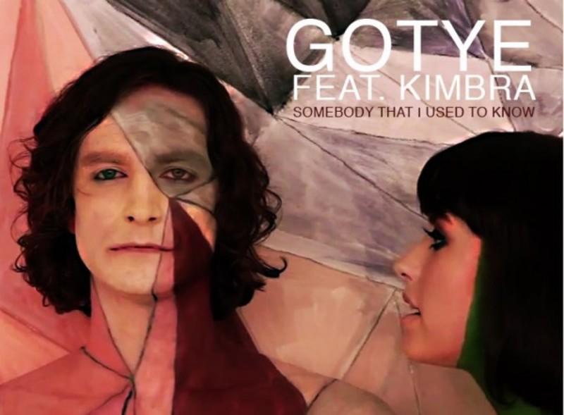 Gotye Ft. Kimbra - Somebody That I Used to Know (Vilo Afro Mix)