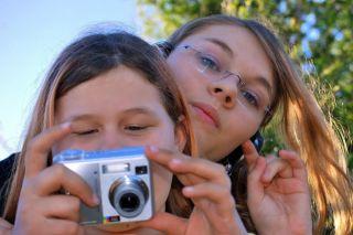 Câmera digital, a fotografia do nosso exercício diário de lidar com frustrações 9
