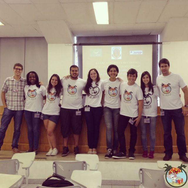 I Jornada de Análise do Comportamento da UNIFESP - Santos/SP 41
