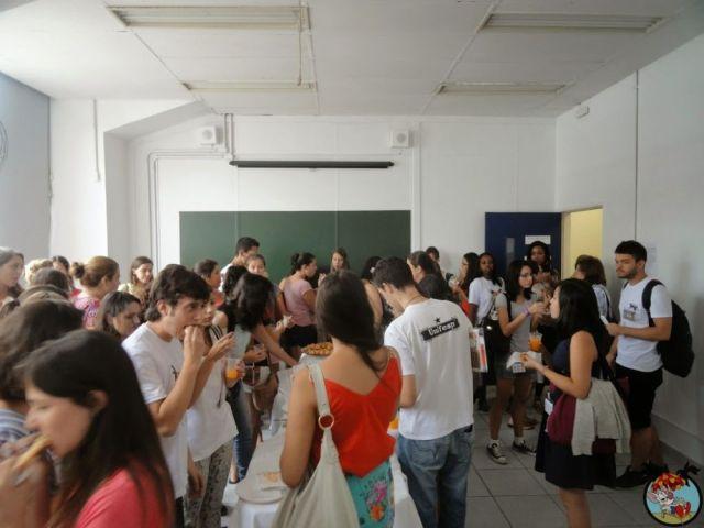 I Jornada de Análise do Comportamento da UNIFESP - Santos/SP 45