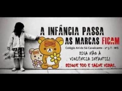 Violência Intrafamiliar Infantil e Alguns Aspectos Jurídicos de Proteção à Criança 9