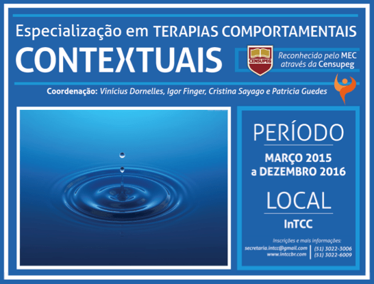 CARD TERAPIAS COMPORTAMENTAIS CONTEXTUAIS