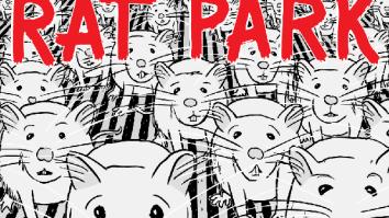 """Conheça o experimento """"Addiction: The View from Rat Park"""" 69"""