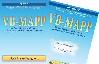 Vamos falar sobre a VB-MAPP? 13