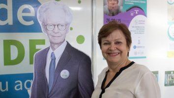 Entrevista com Ilma A. Goulart de Souza Britto: Comportamento Psicótico 21