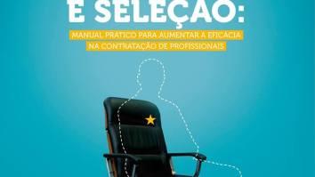 Analista do Comportamento lança livro sobre Análise de Cargo e Recrutamento e Seleção 13