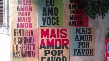 Mais amor por favor – Uma análise comportamental do Amor 20