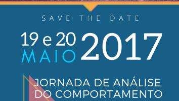 I Jornada de Análise do Comportamento do Rio Grande do Sul 13