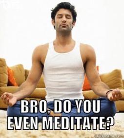 Mindfulness: budismo? psicologia? o que é isso, afinal? 7
