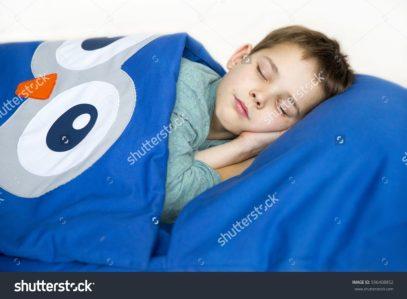 Autismo e Comorbidades: Problemas do Sono 9