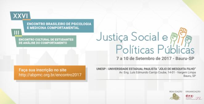 ABPMC abre as inscrições para o XXVI Encontro Brasileiro de Psicologia e Medicina Comportamental 5