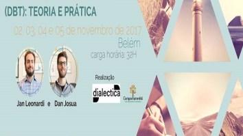 Curso Terapia Comportamental Dialética (DBT): Teoria e Prática 7