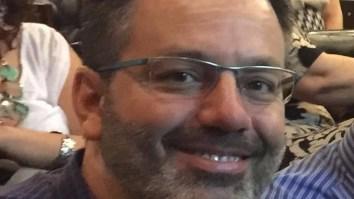"""[Entrevista] Denis Zamignani: """"é equivocado imaginar que uma pessoa em sofrimento devido a sua orientação sexual busca necessariamente a reorientação"""" 11"""