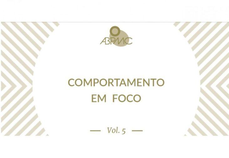 Lançado quinto volume da coleção Comportamento em Foco 11