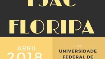 I JAC Floripa já tem data e local anunciados 19