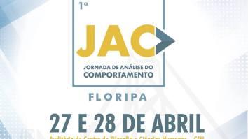 Inscrições abertas para a JACFLORIPA 15