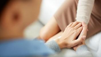 Como cuidar das feridas do terapeuta? 19