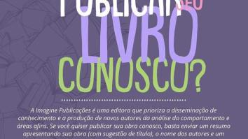 Quer publicar seu livro? 15