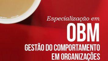 Pós-Graduação em Gestão do Comportamento em Organizações (OBM) 15