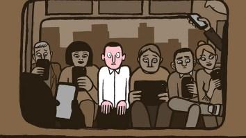 O futuro das relações sociais no contexto da crise atual: Algumas reflexões 19