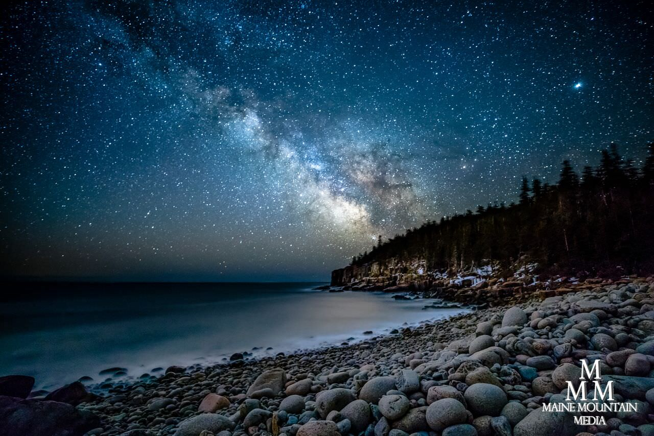 Fall Stars Wallpaper The Nightscape Photography Settings You Need To Know To