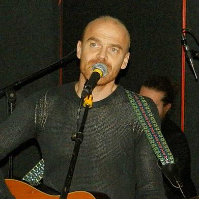 Kári Sverrisson