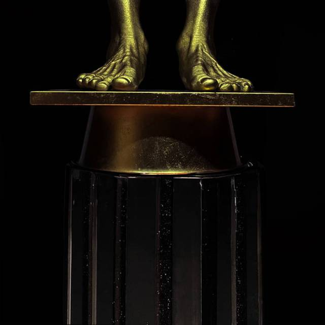 Trophy, 2021