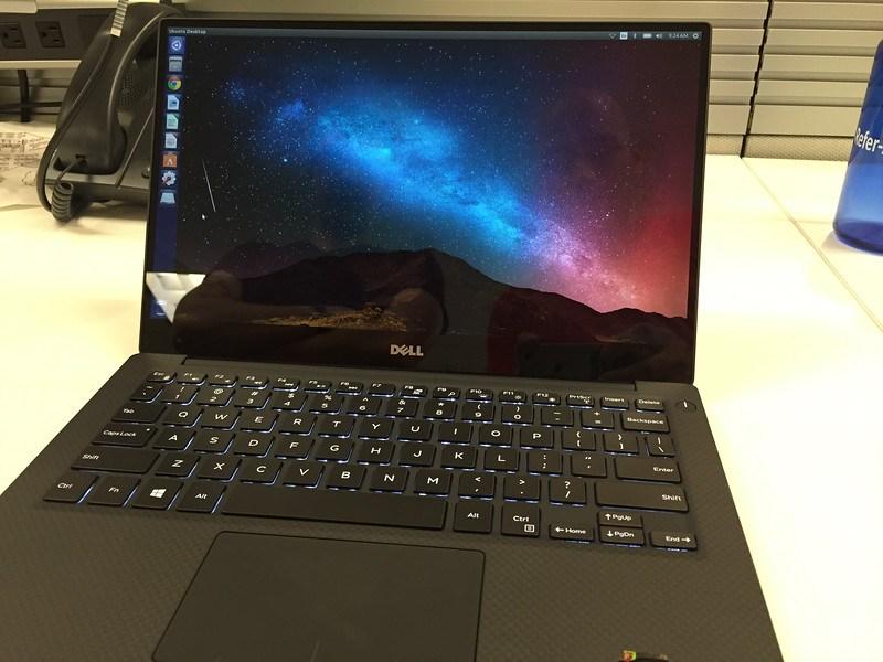 The Latest 5th Generation Dell XPS 13 Developer Edition