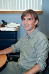 Photo or Dr. Roberto Lopez-Anido