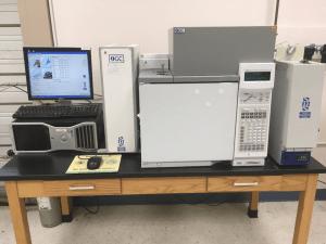 Inverse Gas Chromatograph Surface Measurement Systems