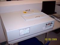 Photo of Quintek Vertical Density Profiler